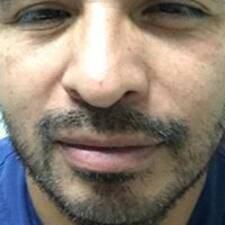 Jorge Armando Kullanıcı Profili