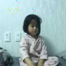 Profil Pengguna 丽娟