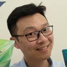 Yew - Uživatelský profil