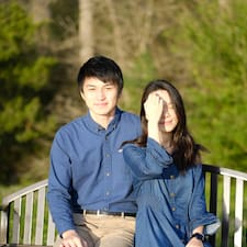 โพรไฟล์ผู้ใช้ Xingjian