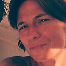 Valérieさんのプロフィール