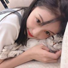 Perfil do usuário de 晓菲