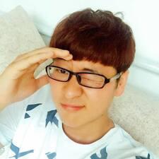 Profilo utente di Xiaoshuai