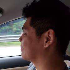 Profil utilisateur de Kien Boon