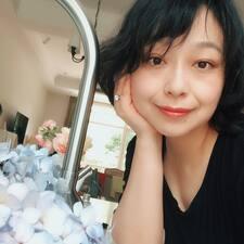 Perfil do utilizador de 亚楠