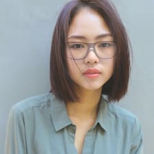 Profil utilisateur de Luan