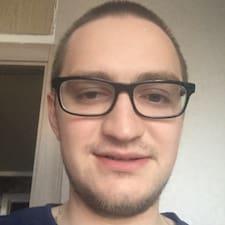 Дмитрий的用戶個人資料