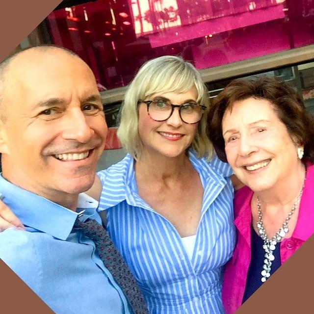 Profil utilisateur de Shirley, Dean & Devlyn