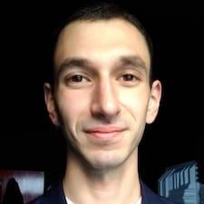 Zakhar User Profile