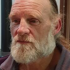 Garry Brukerprofil
