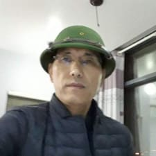 โพรไฟล์ผู้ใช้ Jeong
