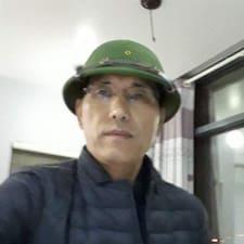 Profil korisnika Jeong