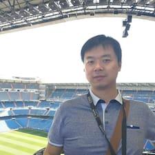 Profil utilisateur de Yunliang