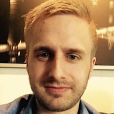 Eirik Brukerprofil