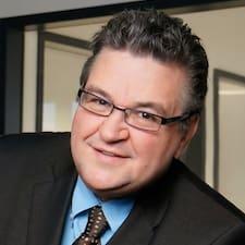 Gerald Brugerprofil