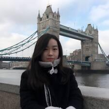 혜리 User Profile