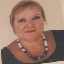 Maria Stella User Profile