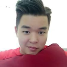 Profil korisnika 珔瑋