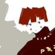 Profil Pengguna 嘉琦