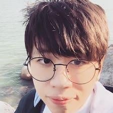 Profil Pengguna Yewen