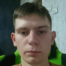 Profilo utente di Юрий