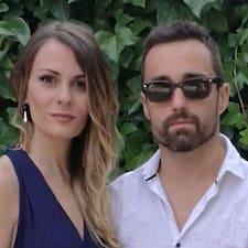 Profil utilisateur de Isa& Jordi