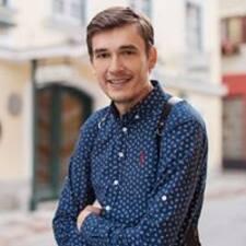 Поляновский - Uživatelský profil