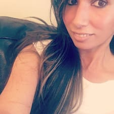 Nadya User Profile