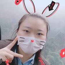 淋丹 User Profile