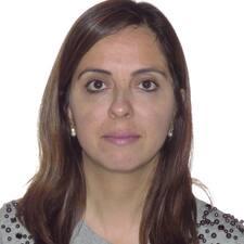 Andreia De的用戶個人資料