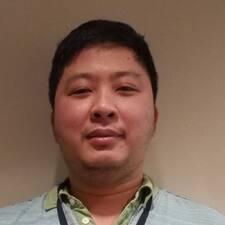 Nicosan User Profile
