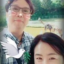 Il Ho User Profile
