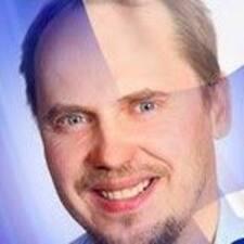 Profilo utente di Marko