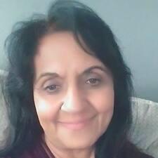 Damyanti User Profile