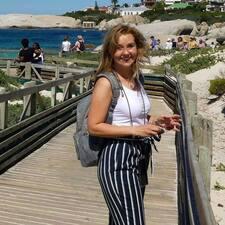 Profilo utente di Silja Luisa