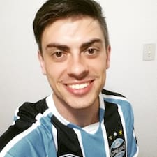 Flavio User Profile