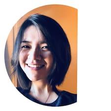 Xiaoyan - Uživatelský profil