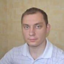 Василийさんのプロフィール