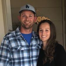 Lacey & Travis User Profile