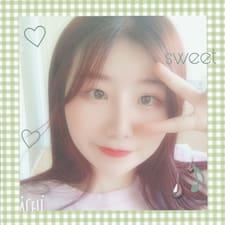 Profil utilisateur de 阿君