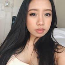 Profil utilisateur de Dusha