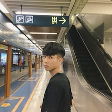 Nutzerprofil von 昶逸