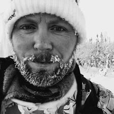 Arne-Johan felhasználói profilja