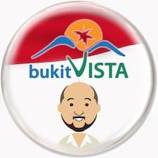 Jing & Bukit Vista Hospitality Team Brukerprofil