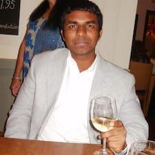 Oomesh Kumarsingh User Profile