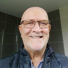 Profilo utente di Jean Paul