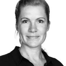 Profil korisnika Birgitte