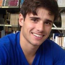 Emilio - Uživatelský profil