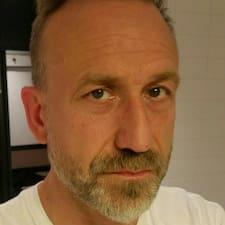 Profil utilisateur de Peter Worm