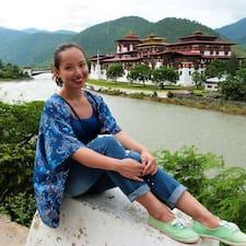 Profil utilisateur de Phuong Thuy